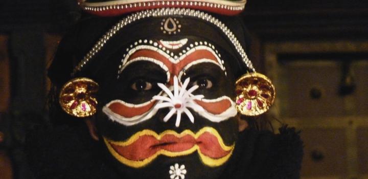 Indisk maskekultur