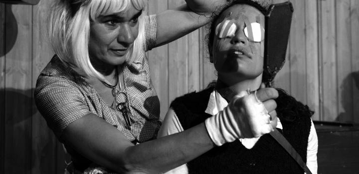 Odin Teatret – Det kroniske liv 2012