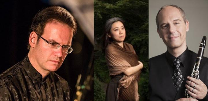 Tre kulturer mødes i musikken
