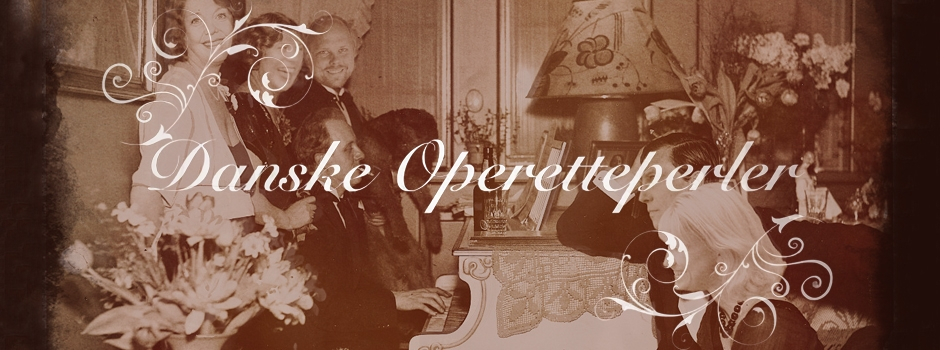 Danske Operetteperler
