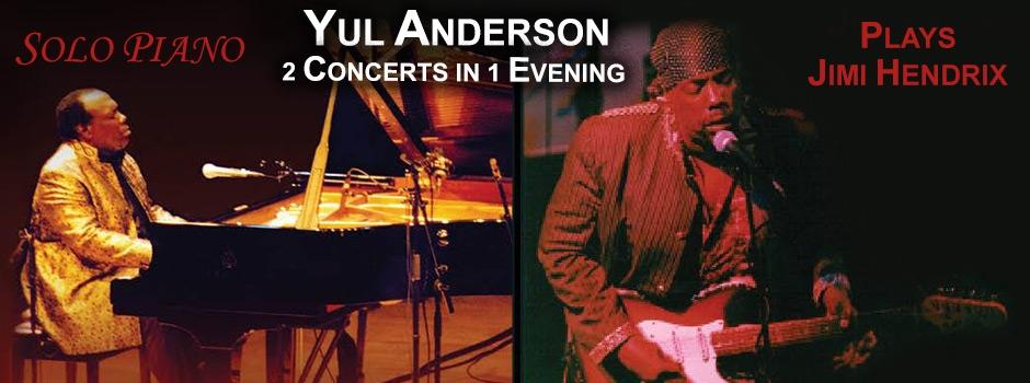Yul Anderson